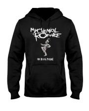 The Black Parade - MCR Hooded Sweatshirt thumbnail