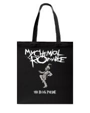 The Black Parade - MCR Tote Bag thumbnail
