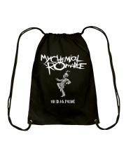 The Black Parade - MCR Drawstring Bag thumbnail