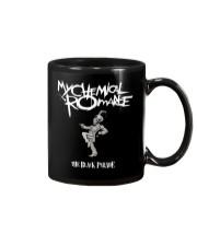 The Black Parade - MCR Mug thumbnail