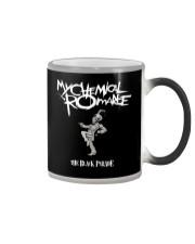 The Black Parade - MCR Color Changing Mug thumbnail