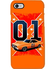 DOH - General Lee Phone Case thumbnail
