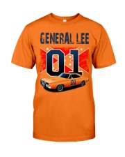 DOH - General Lee Classic T-Shirt front