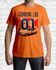 DOH - General Lee Classic T-Shirt lifestyle-mens-crewneck-front-1