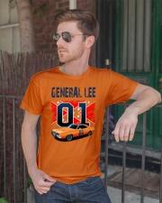 DOH - General Lee Classic T-Shirt lifestyle-mens-crewneck-front-2