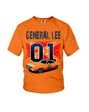 DOH - General Lee Youth T-Shirt thumbnail