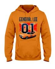 DOH - General Lee Hooded Sweatshirt thumbnail