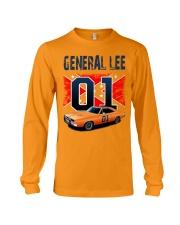 DOH - General Lee Long Sleeve Tee thumbnail