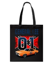DOH - General Lee Tote Bag thumbnail
