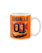 DOH - General Lee Mug thumbnail