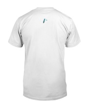 Always and Forever Classic T-Shirt back