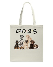 DOGS Tote Bag thumbnail