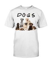 DOGS Premium Fit Mens Tee thumbnail