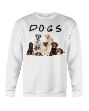 DOGS Crewneck Sweatshirt thumbnail