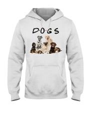 DOGS Hooded Sweatshirt thumbnail