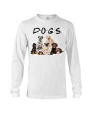 DOGS Long Sleeve Tee thumbnail