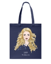 Leo Girl Tote Bag thumbnail