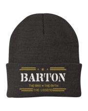 BARTON Knit Beanie thumbnail