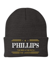 PHILLIPS LEGEND Knit Beanie thumbnail