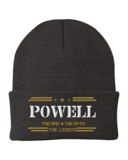 POWELL Knit Beanie tile