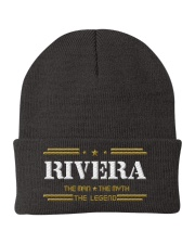RIVERA Knit Beanie tile