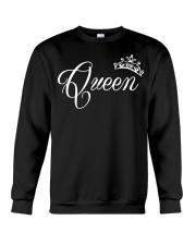 Queen Apparel 2 Crewneck Sweatshirt thumbnail