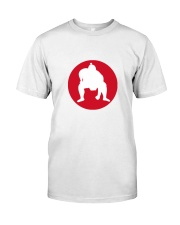 KeygenSumo Classic T-Shirt front