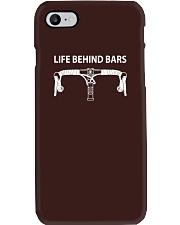 Limited - Life Behind Bars Shirt Phone Case thumbnail