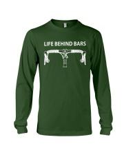 Limited - Life Behind Bars Shirt Long Sleeve Tee thumbnail