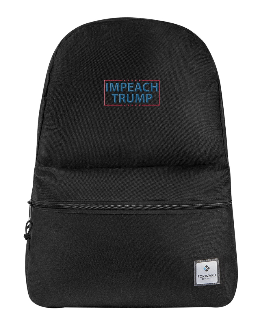 IMPEACH TRUMP 2020 HAT FOR ELECTION  Backpack