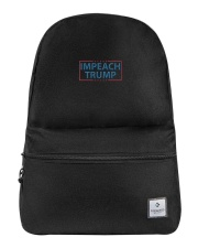 IMPEACH TRUMP 2020 HAT FOR ELECTION  Backpack front