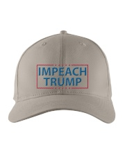 IMPEACH TRUMP 2020 HAT FOR ELECTION  Embroidered Hat thumbnail
