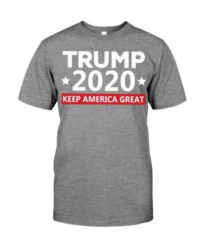 trump 2020 keep america great hat