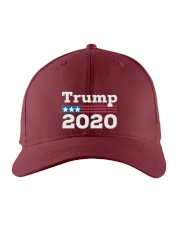 Trump 2020 election Hats Embroidered Hat thumbnail