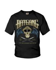 BATGANG Youth T-Shirt thumbnail