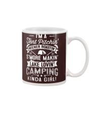 Love Camping Mug thumbnail