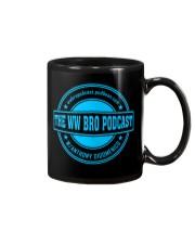 The WW Bro Podcast Merch Mug tile