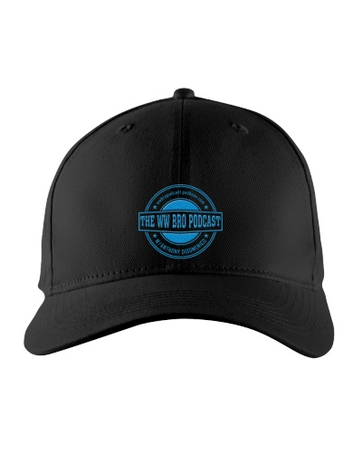 WW Bro Podcast Hat