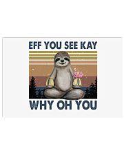 Eff You See Kay 17x11 Poster thumbnail
