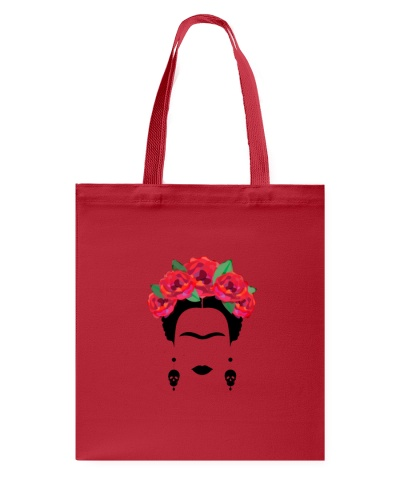 Frida silhouette
