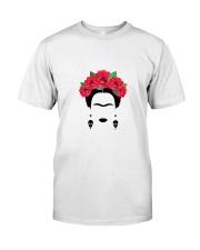 Frida silhouette Premium Fit Mens Tee thumbnail