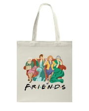 Friends are Golden Tote Bag thumbnail