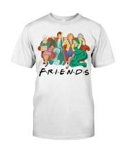 Friends are Golden Premium Fit Mens Tee thumbnail