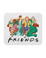 Friends are Golden Mousepad thumbnail