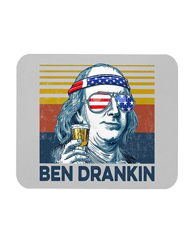 Ben Dranklin