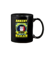 My story began in Ankeny-IA TShirt Mug thumbnail