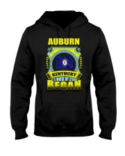 My story began in Auburn-KY TShirt Hooded Sweatshirt thumbnail