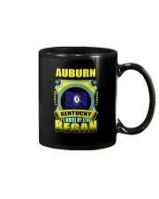 My story began in Auburn-KY TShirt Mug thumbnail