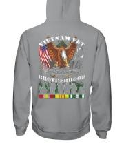 ALL GAVE SOME SOME GAVE ALL BROTHERHOOD Hooded Sweatshirt thumbnail