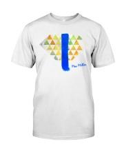 BLUE SLIDE PARK DIAMOND Classic T-Shirt thumbnail